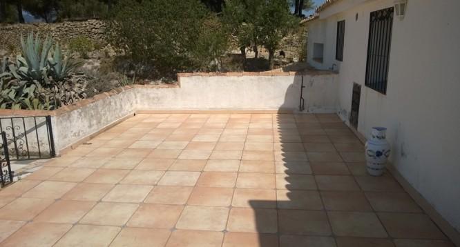 Casa Pedramala en Benissa (3)