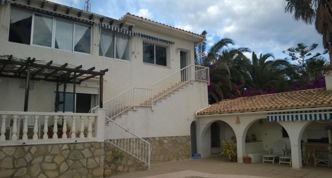 Casa Sierra Altea en Altea (63)