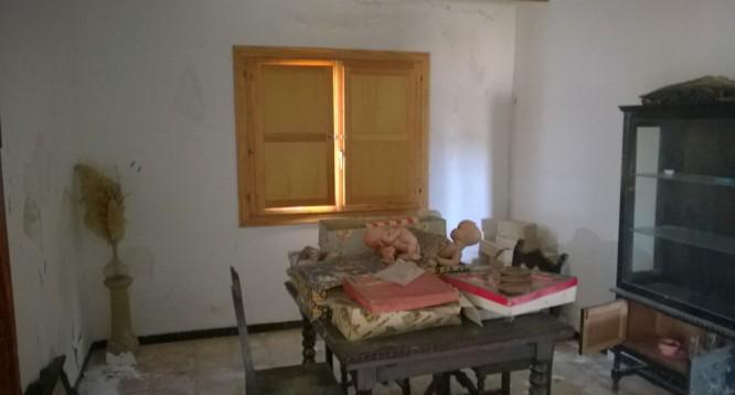 Casa de campo Xurra en Teulada (13)