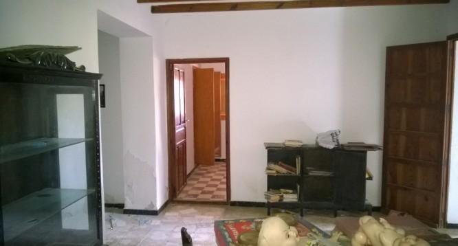 Casa de campo Xurra en Teulada (14)