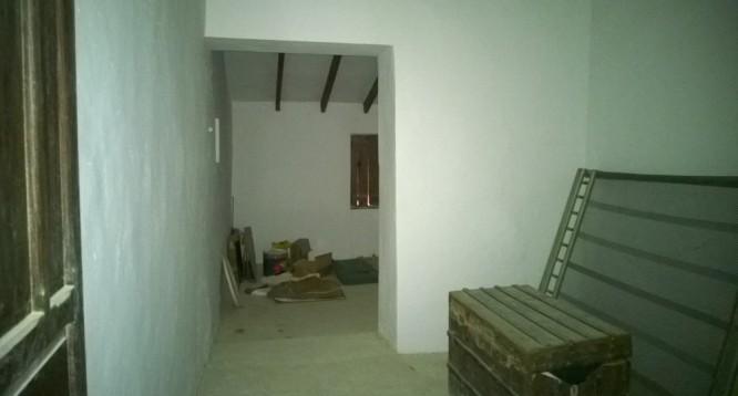 Casa de campo Xurra en Teulada (21)