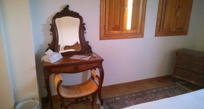 Hotel Al Zaraq en Benissa (12)