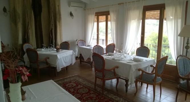 Hotel Al Zaraq en Benissa (18)