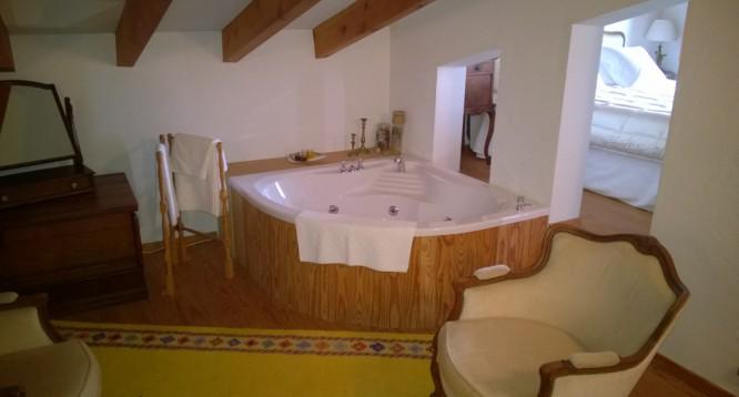Hotel Al Zaraq en Benissa (39)