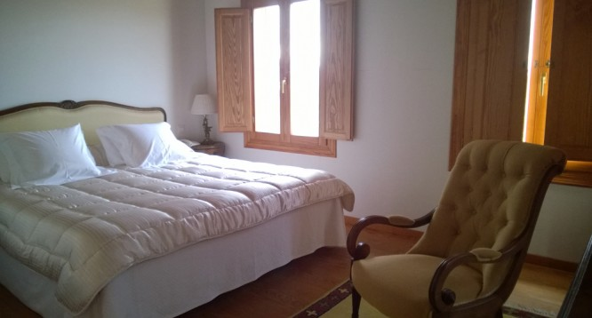 Hotel Al Zaraq en Benissa (40)