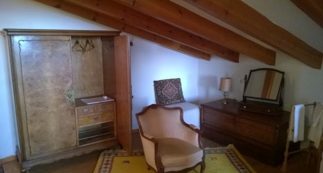 Hotel Al Zaraq en Benissa (41)