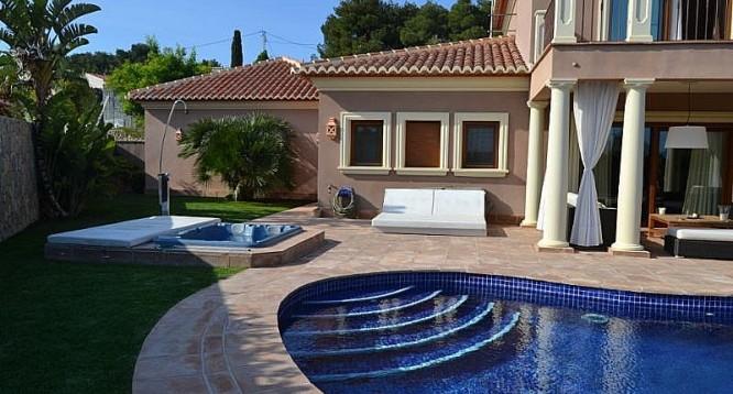 Villa Pirineos en Moraira (21)