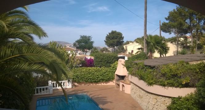Villa Rio Alrgar en Moraira (1)