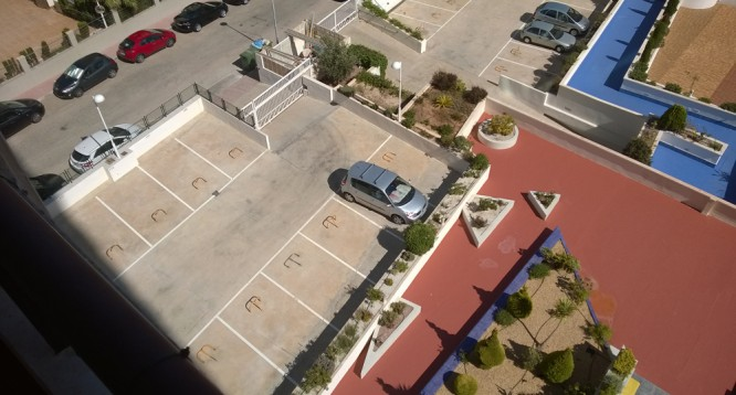 Apartamento Coral Beach II en Calpe (4)
