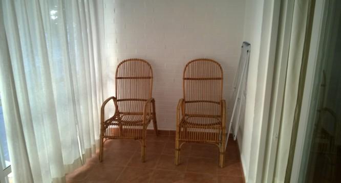 Apartamento Damara V para alquilar en Calpe (19)