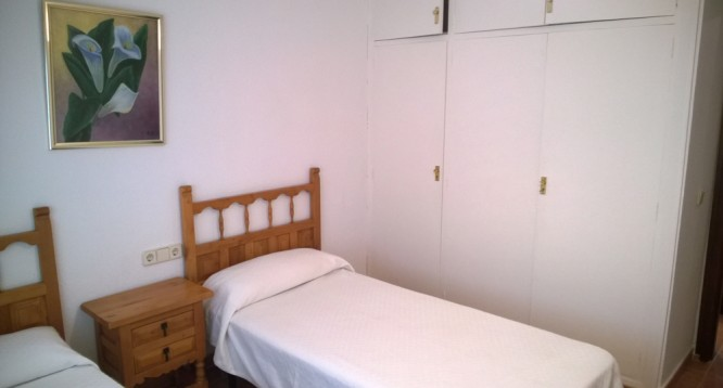 Apartamento Damara V para alquilar en Calpe (3)