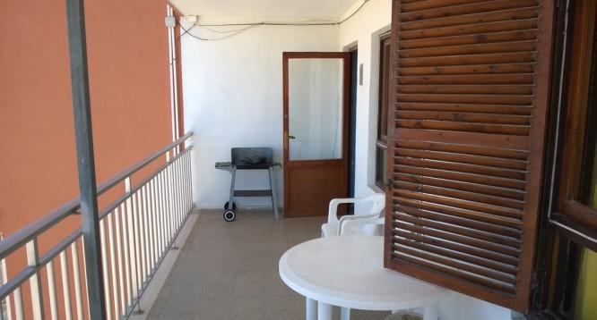 Apartamento El Dorado en Calpe (3)