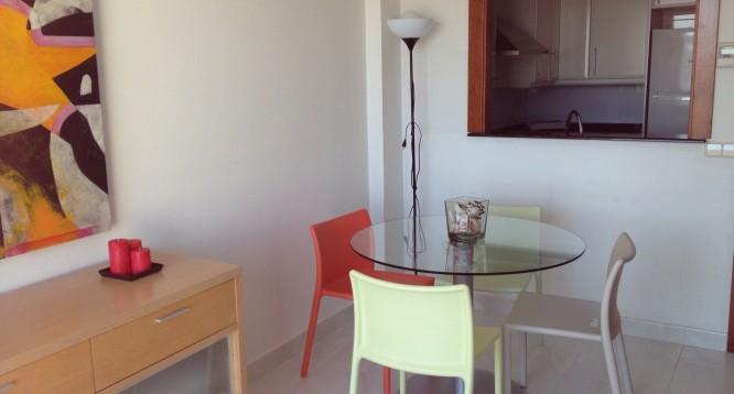 Apartamento Mesana en Calpe (13)