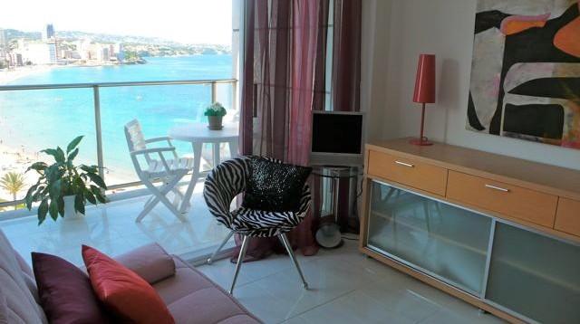 Apartamento Mesana en Calpe (8)
