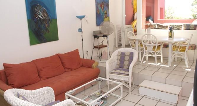 Apartamento Murralla Roja en Calpe (1)