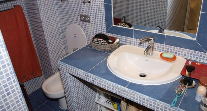 Apartamento Murralla Roja en Calpe (10)