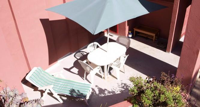 Apartamento Murralla Roja en Calpe (14)