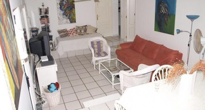 Apartamento Murralla Roja en Calpe (2)