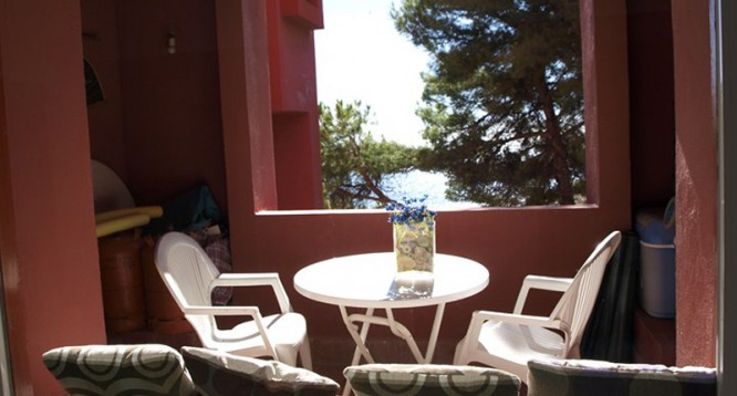 Apartamento Murralla Roja en Calpe (3)