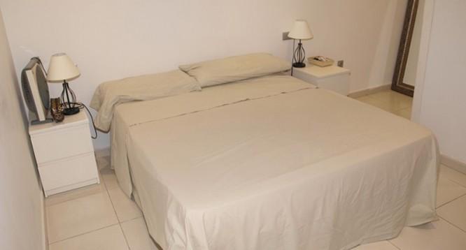 Apartamento Murralla Roja en Calpe (7)