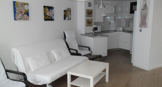 Apartamento Oceanic en Calp (6)