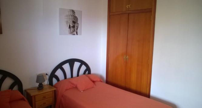 Apartamento Paraiso Mar en Calpe (15)