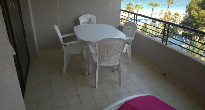Apartamento Paraiso Mar en Calpe (17)
