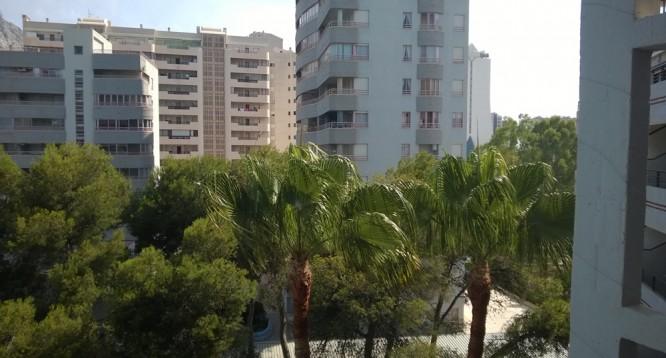 Apartamento Paraiso Mar en Calpe (3)