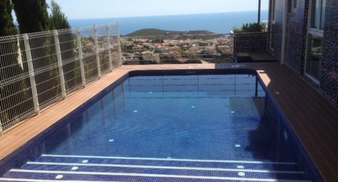 Casa Delias en Cumbre del Sol Benitatxell (57)