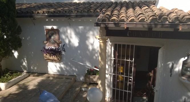 Villa La Marina en Benissa (14)