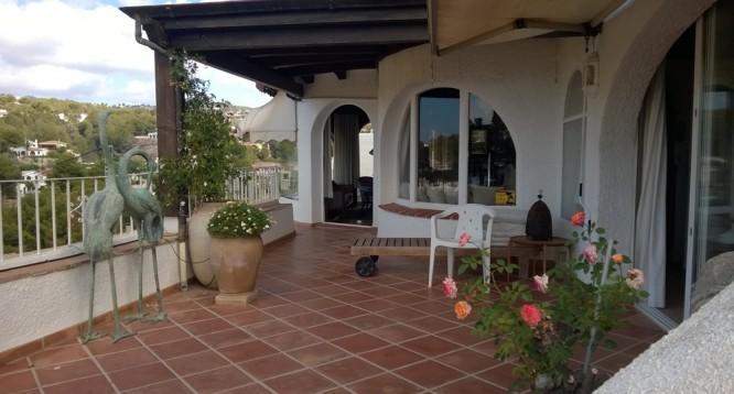 Villa La Marina en Benissa (36)