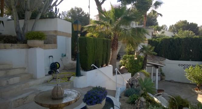 Villa La Marina en Benissa (4)