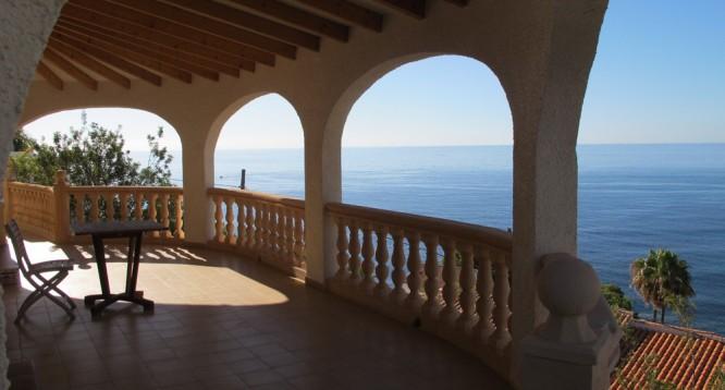 Villa Maryvilla en Calpe (10)