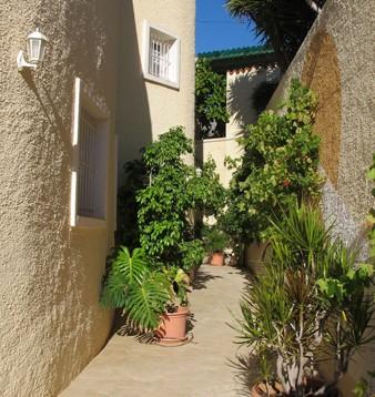 Villa Maryvilla en Calpe (11)