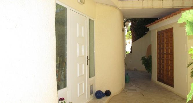 Villa Maryvilla en Calpe (12)