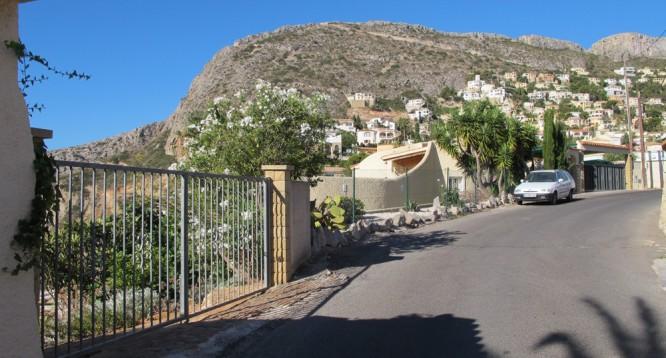 Villa Maryvilla en Calpe (18)