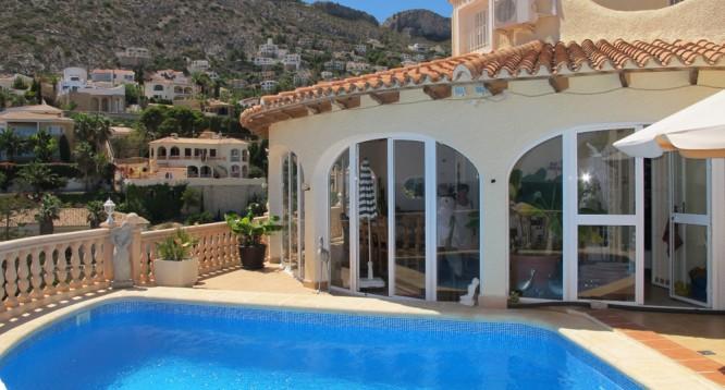 Villa Maryvilla en Calpe (25)