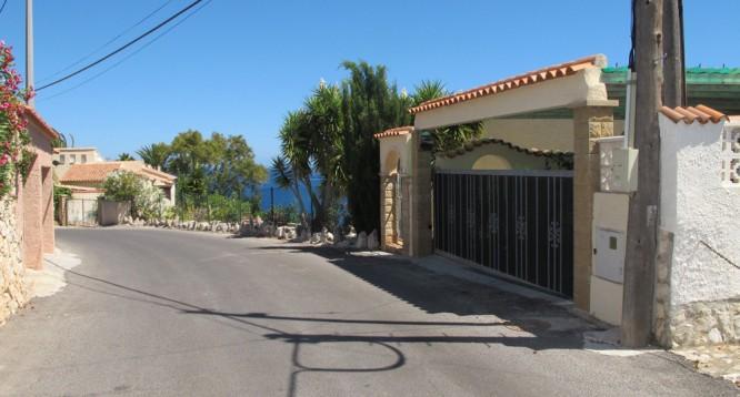 Villa Maryvilla en Calpe (31)