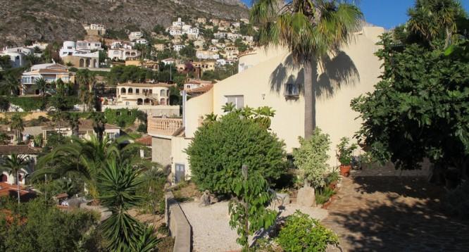 Villa Maryvilla en Calpe (6)