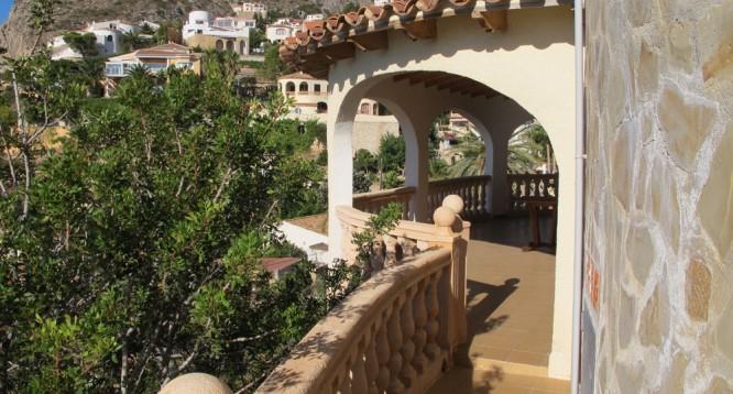Villa Maryvilla en Calpe (8)