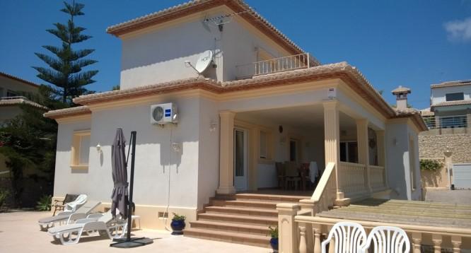 Villa Verdagara en Benissa (1)