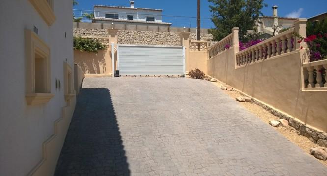 Villa Verdagara en Benissa (38)