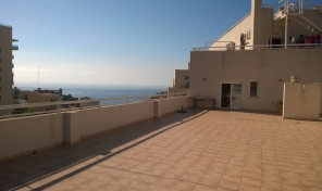 Mar Augusta Apartment for rent in Calpe