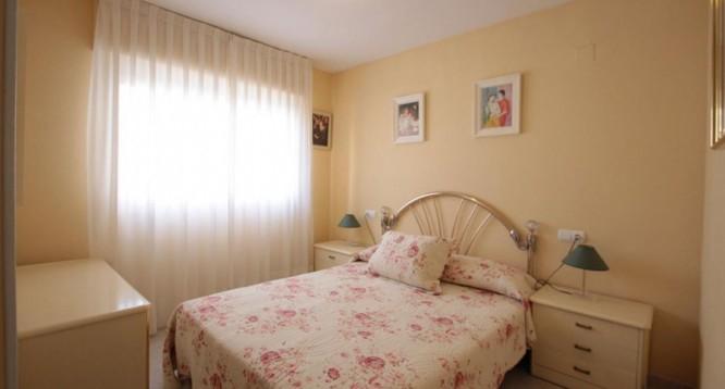 Apartamento Apolo XVI en Calpe (1)
