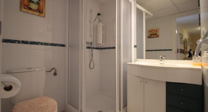 Apartamento Apolo XVI en Calpe (4)
