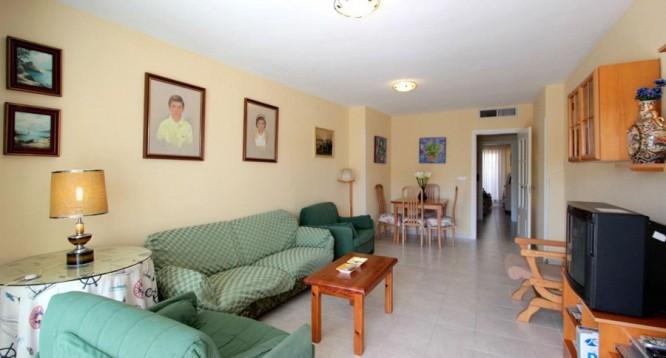 Apartamento Apolo XVI en Calpe (5)