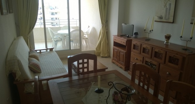 Apartamento Apolo XVII 11 en Calpe (8)