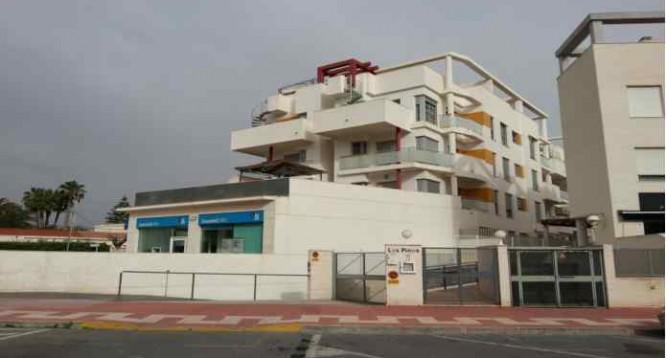 Apartamento Bora Bora en El Campello (1)