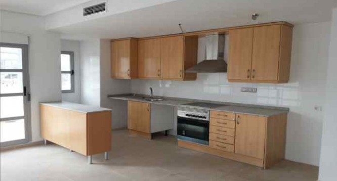 Apartamento Bora Bora en El Campello (10)