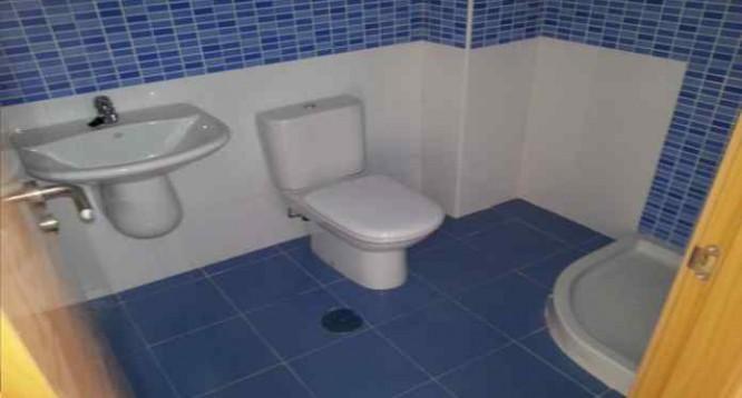 Apartamento Bora Bora en El Campello (13)